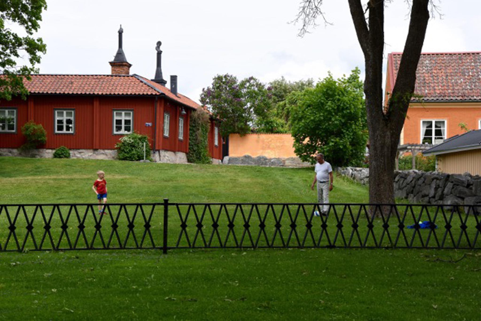 Marie Pettersson, FKAros-Minimara-2017