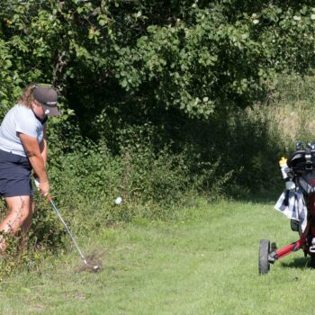 Sport-golf