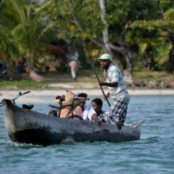Transporter - Båttransport