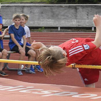 Sport Höjdhopp