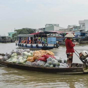 Transporter-Fruktbåt