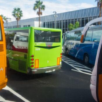 Transporter - Busskaos